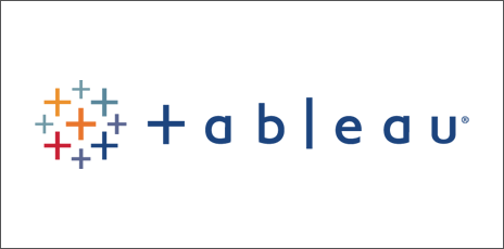 Tableau is a Modern Campus partner.